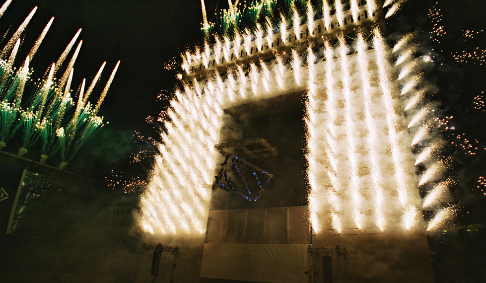 DIFC Annual Celebrations