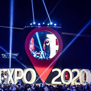 EXPO 2020: 3 YEARS TO GO