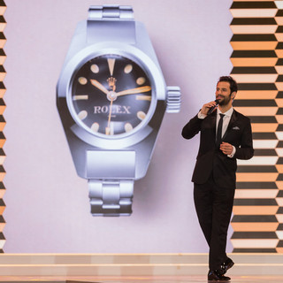 ROLEX BOUTIQUE OPENING & GALA DINNER