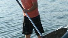 Enjoy the Lakes on a Kayak or Paddleboard