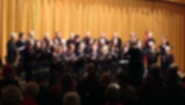 Cherokee Village Community Chorus