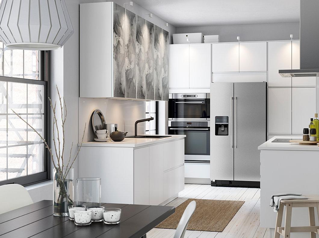 Readyrenovations - Ikea kitchen design service