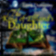 The King of Elflands Daughter Cover 9 co