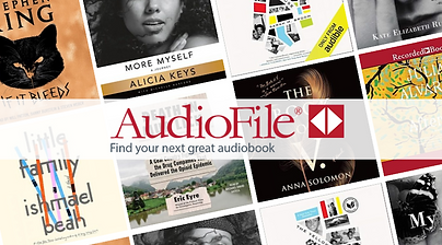 AudioFile's Best Audiobooks of May _ Boo