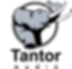 Tantor Audio logo.png