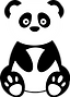 Panda icon WITH WHITE FILLINGS.png