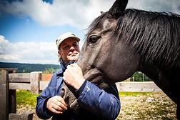 wanzenried michael, wanzenried, paardenfluisteraar, natural horsemanship, natural horsemanship lessen gelderland, natural horsemanship cursus gelderland, paardrijles kinderen, wanzenreid, wanzenreid michael