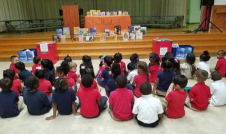 Pre School Book Drive.jpg