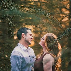 Erin & Jarrett