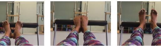 Movin': Foot Love