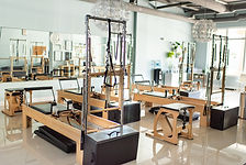 Pilates classes miami, coral gables pilates