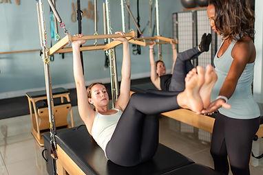 Miami Pilates classes, Pilates coral gables