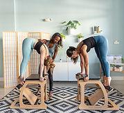 coral gables pilates, miami pilates group class