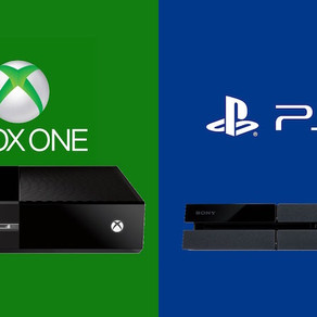 Free Games You'll Get In December With PlayStation Plus And Xbox Live Gold