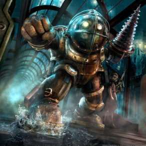 Is Bioshock coming to Nintendo Switch?