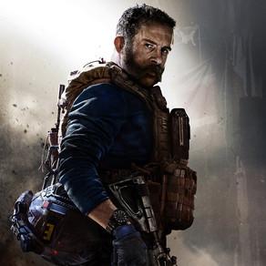 Modern Warfare reintroduces Grind mode