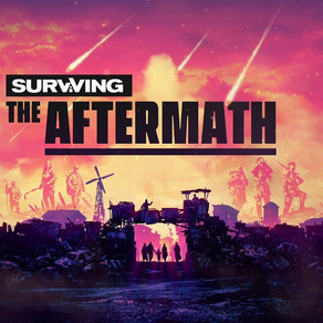 First Look at 'Surviving The Aftermath'