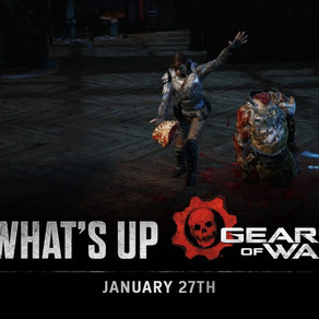 Gears 5 release Super Bowl themed Executions