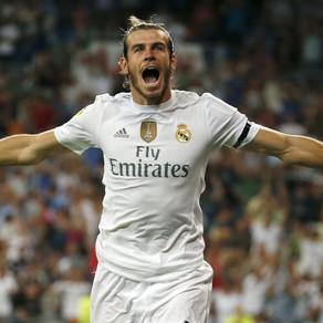 Gareth Bale now has his own Esports Team