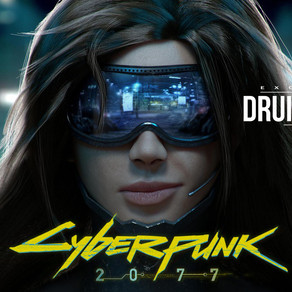 Where do I even begin with Cyberpunk 2077?