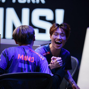Overwatch League:New York Excelsior win Stage 2