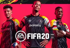 Druid Gaming's FIFA 20 Tournaments