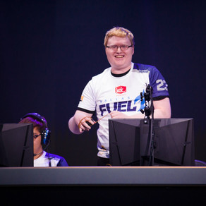 Seagull officially retires from pro Overwatch
