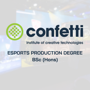 The ultimate course for getting into Esports
