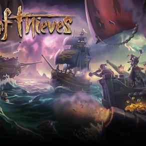 Sea of Thieves beta kicks off today