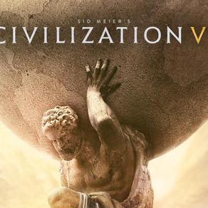 Civilization VI coming to Nintendo Switch