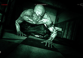 The Next Outlast will Feature a CO-OP mode