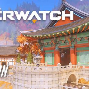 Overwatch: New Map 'Busan'