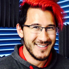 Markiplier Reaches 25 Million Subscribers