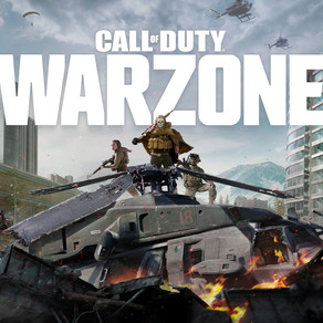 Call of Duty: Warzone had 6 Million Downloads in the First 24 Hours