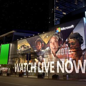 E3 Highlights: Microsoft