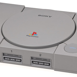 Druid Gaming's Top Games for PlayStation 1