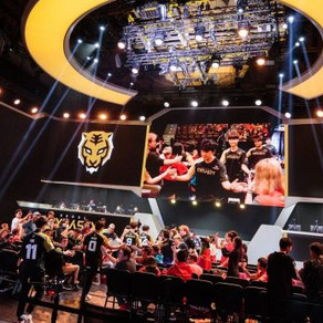 Seoul Dynasty's Homestand Cancelled due to Coronovirus Worries