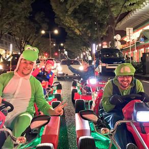 Nintendo Sues Real Life Mario Kart Company