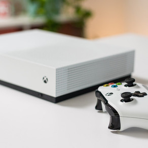 Xbox One S is the cheapest it's ever been, just £129 for the All-Digital Edition!