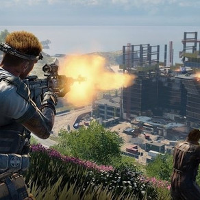 Call Of Duty Black Ops 4: Blackout Details
