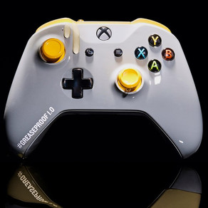 Xbox release a PUBG Greaseproof Controller