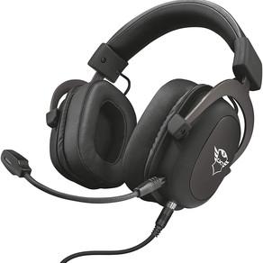 Trust Gaming GXT 414 Zamak Premium Gaming Headset