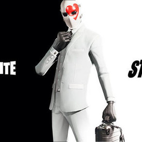 Fortnite: Limited Time High Stakes Event!