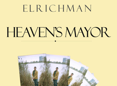 Elrichman- Heaven's Mayor (Review)