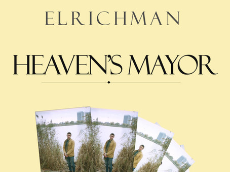 Elrichman- Heaven's Mayor (Review)