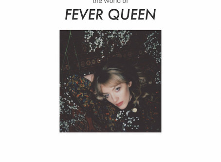 Fever Queen- The World of Fever Queen (Review)
