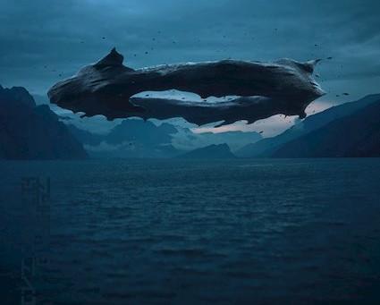 Hybrid- Black Halo (Album Review)