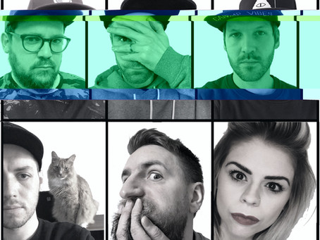 Scottish Hip Hop collective, Stanley Odd, release new track, 'The Invisible Woman'