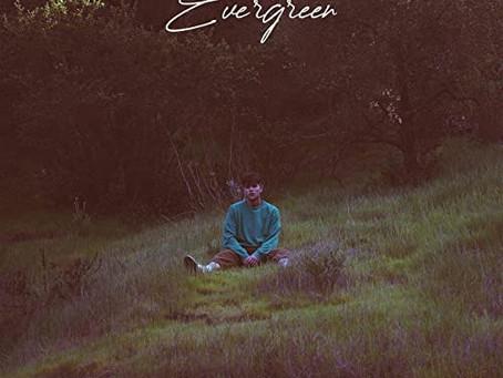 Sam Pine- Evergreen (Album Review)