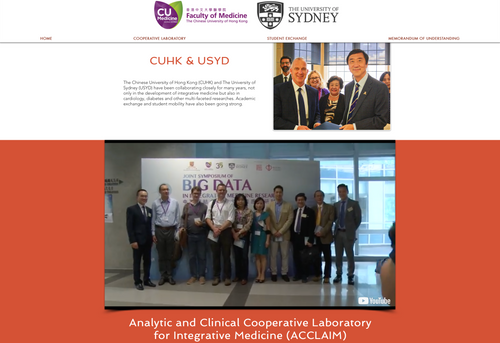 CUMedicine in The World | OFFICE OF GLOBAL ENGAGEMENT